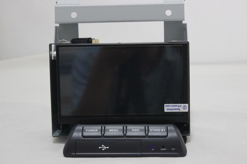 Android 9.1 HU autoradio pour Land Rover Freelander 2 2007-2012 GPS tête unités voiture lecteur multimédia voiture audio lecteur headunits