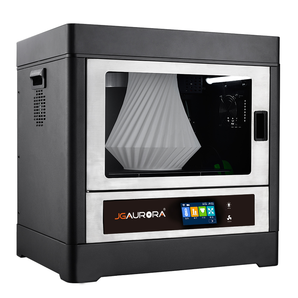 JGAURORA Extreme High Accuracy 3d Printer A8S with Large Build Size for Industrial/Education/Supermarket industrial design education