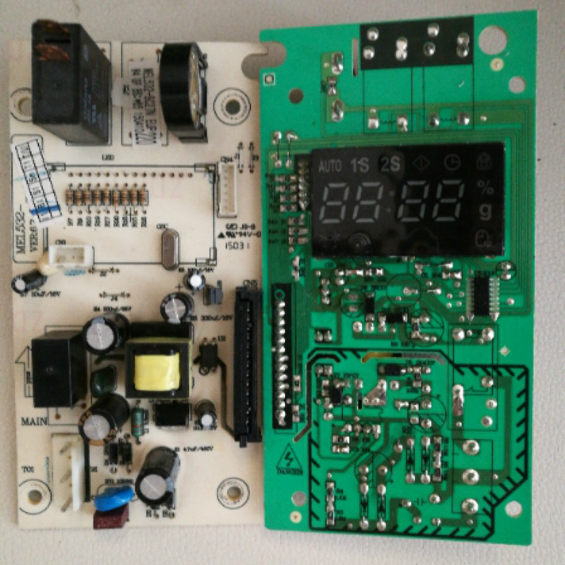 90% New original Galanz microwave oven motherboard parts computer board MEL532-SC17 P70F23CP-G5 MEL532-SC27N все цены