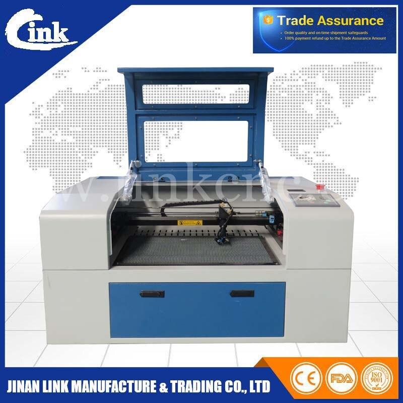 Price of laser paper cutting machine