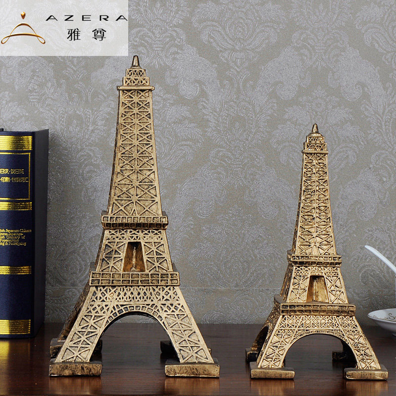 the european model of the eiffel tower paris arts and crafts