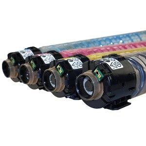 Image 3 - TIANSE Compatibile MPC2503 MPC2003 MPC2011 cartuccia di toner per RICOH Aficio MP C2503 C2503c C2003c MP C2003 MP C2011 MPC2503c