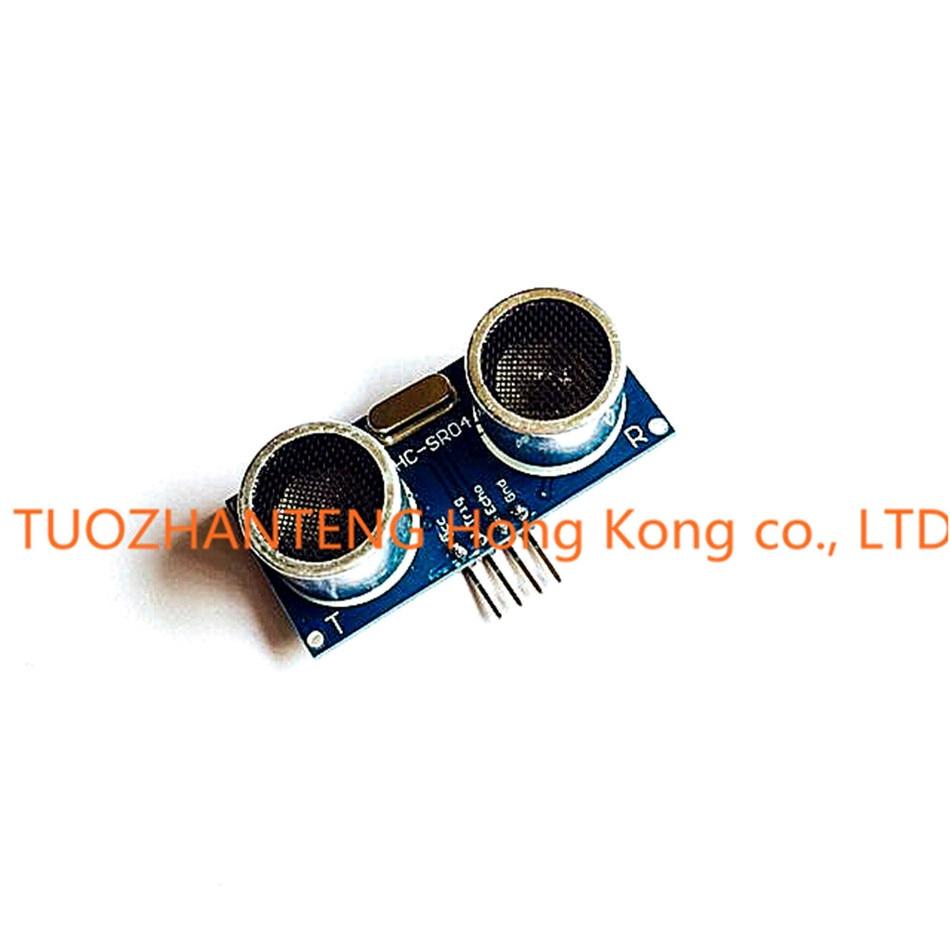 1pcs HC SR04 to world Ultrasonic Wave Detector Ranging Module for font b arduino b font