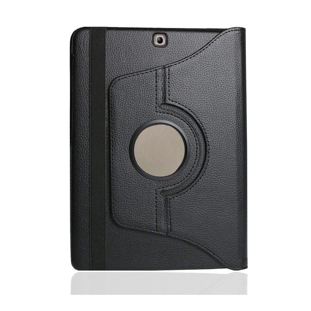 Cubierta de libro inteligente giratorio SM T810 T815 T813 T819 360 de - Accesorios para tablets - foto 5