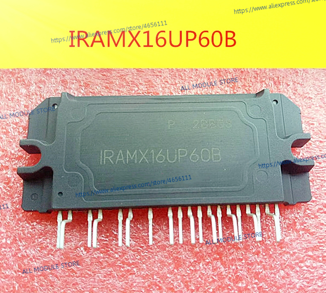 IRAMX16UP60B IRAMX16UP60A IRAMX16UP60A-2 FREE SHIPPING NEW AND ORIGINAL MODULE