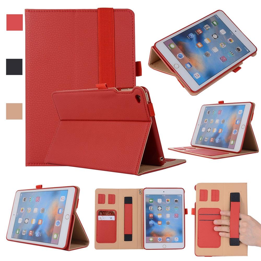 Snowflakes texture Tablet Case 7.9For iPad Mini 4 Case For Apple iPad Mini 4 A1538 A1550 Tablet Cover Case