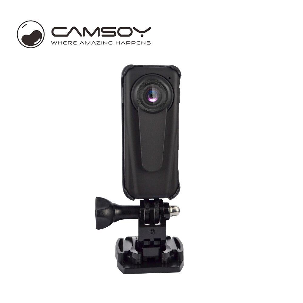 Camsoy T10 Mini Kamera 1080P Tam HD Kamera USB Mikro Kamera DV Səsli - Kamera və foto - Fotoqrafiya 4