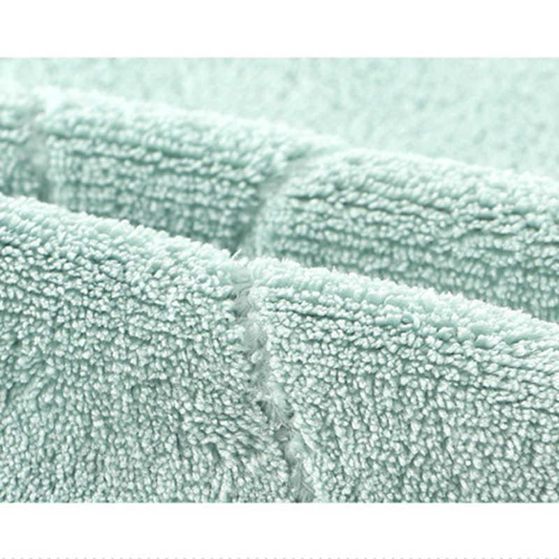 סופר סופג מיקרופייבר מטבח צלחת בד גבוהה-יעילות כלי שולחן ביתי ניקוי מגבת kichen כלים גאדג 'טים cosina