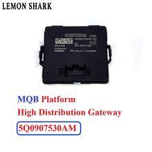 Lemon Shark MQB Platform High CANBUS Gateway For VW Golf 7 MK7 Passat B8 Tiguan 5Q0907530AM