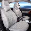 Customized Car Seats for Acura RDX 2013/2015/2016 Accessories Linen Car Seat Covers&Supports New Styling Car Interior Protector