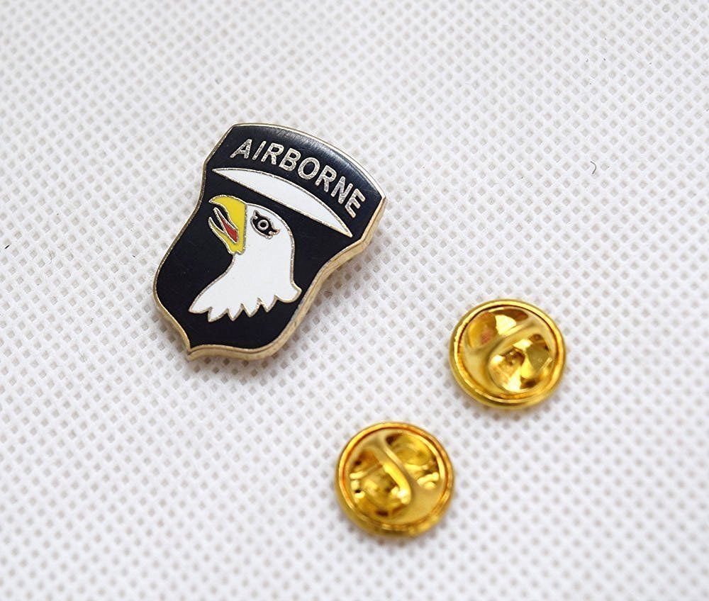 NEW /& OFFICIAL! Airbourne /'Logo/' Pin Badge