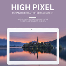 hot deal buy fengxiang 10.6 inch tablets 1920*1280 resolving power 8mp 8000mah office tablets for android7.0 3g/4g octa core lte pc tablets
