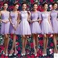 Lc801 Vestido De Festa vestidos De formatura curto Prom Party Dress Vestido da ocasião especial Vestido performance De palco H109