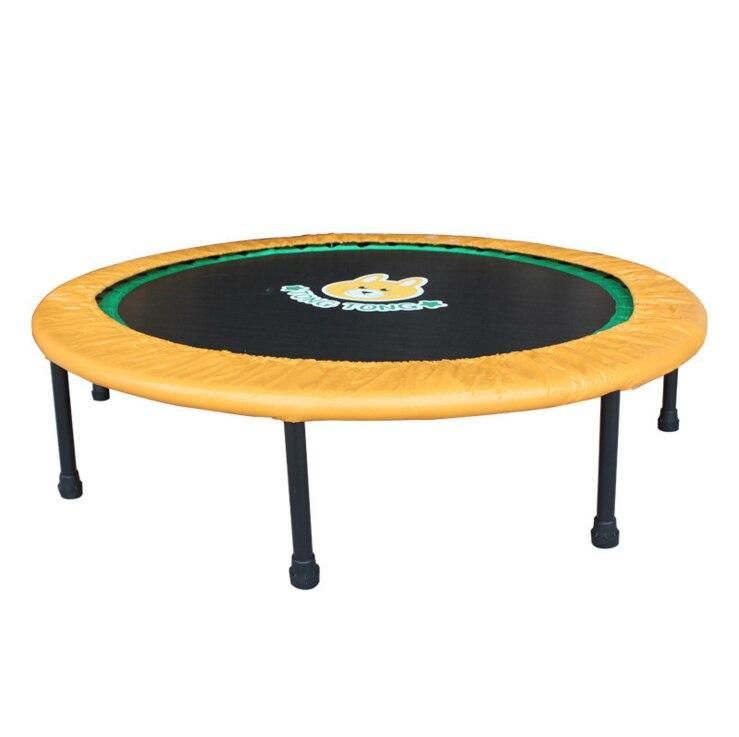 EVA saut en hauteur mini unique professionnel commercial intérieur enfants bungee trampoline à vendre