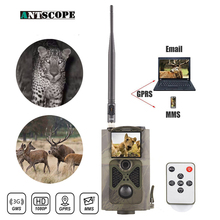 12MP wild animal surveillance camera 1080P HD photo camera GPRS MMS SMS control long standby scene photo traps hunting camera 19