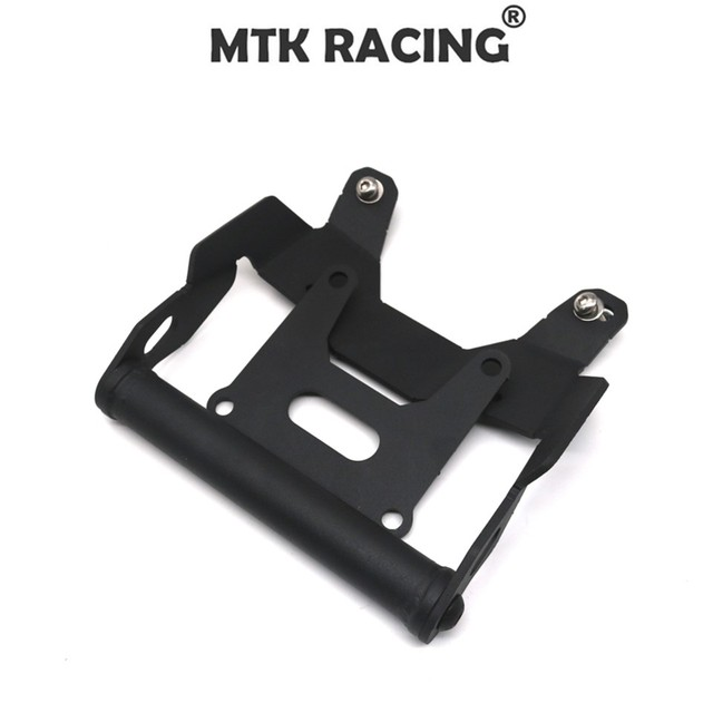 MTKRACING Motorcycle Accessories Front Bracket Smartphone Stand GPS for HONDA X-ADV 750 X ADV X ADV 750