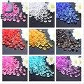 2000 PCS 4.5mm Decoração de Casamento Artesanato Diamante Confetti Tabela Dispersadores Cristais Claros Central de Eventos Do Partido Festiva Suprimentos