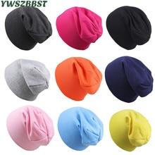 Новые весенние хлопковые детские шапки, уличная Танцевальная Хип-хоп шапка, вязаная крючком шапка для мальчиков и девочек, шарф, осенне-зимняя детская шапка, шапочка для малышей