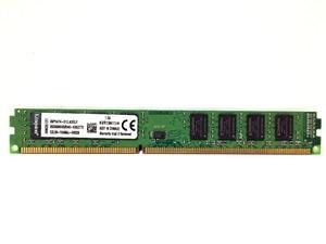 Image 5 - Kingston Ram DDR3 2GB 4GB PC3 1600 1333 MHz Desktop Memory 240pin  2G 4G 8G  1333mhz 1600mhz 10600 12800 Module DIMM RAM