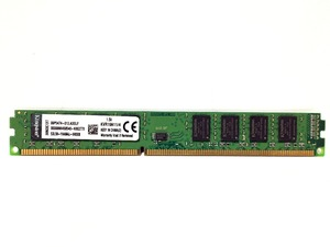 Image 5 - Kingston Ram DDR3 2GB 4GB PC3 1600 1333 MHz Desktop speicher 240pin 2G 4G 8G 1333mhz 1600mhz 10600 12800 Modul DIMM RAM