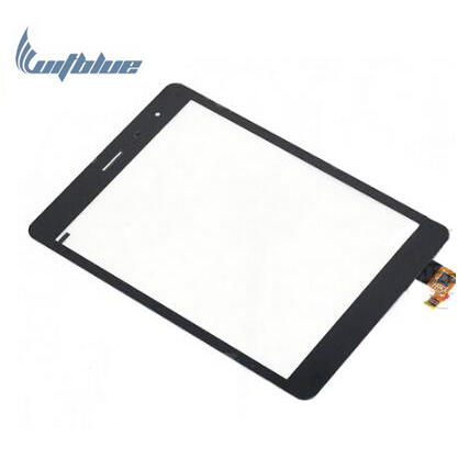 Witblue New touch screen For 7.85 RoverPad Air S7.85 3G Tablet Capacitive Touch panel Digitizer Glass Sensor Free Shipping witblue new for 7 85 dns airtab mw7851 tablet capacitive touch screen panel digitizer glass sensor replacement free shipping