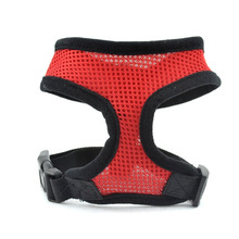 Adjustable Mesh Harness for Chihuahua in different colors