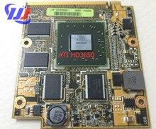 Meilleur pour Asus A8S F8S M50S Z99S X81S N80V F8VA F8VR DDR2 1 GB 1 GB Carte Graphique Vidéo Portable PC VGA Conseil ATI HD3650 HD 3650