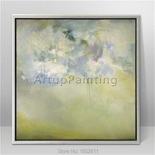 Modern abstract Colour Oil Painting Hand painted canvas  the sitting room Decorative artwork 8