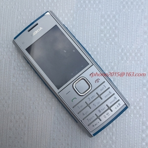 Image 5 - Refurbished X2 Original Nokia X2 00 บลูทูธ 5MP ปลดล็อกโทรศัพท์มือถือขายร้อนจัดส่งฟรี