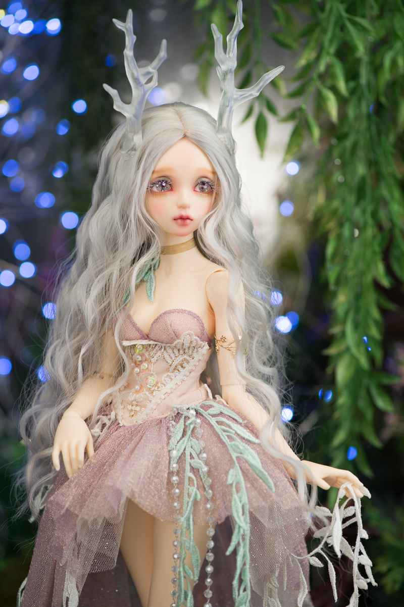 EVa 1/4 dollEVa 1/4 doll