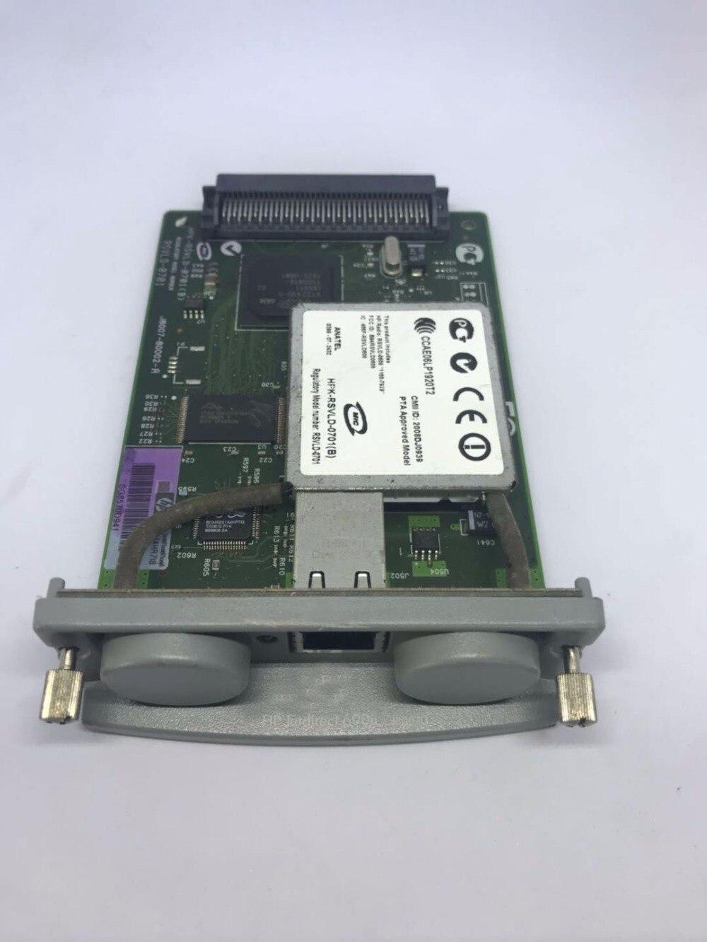 for HP 690n Scanjet J8007-61005 J8007-69001 J8007-69004 JetDirect networkcard 218 0697010 218 0697012 218 0697016 218 0697031