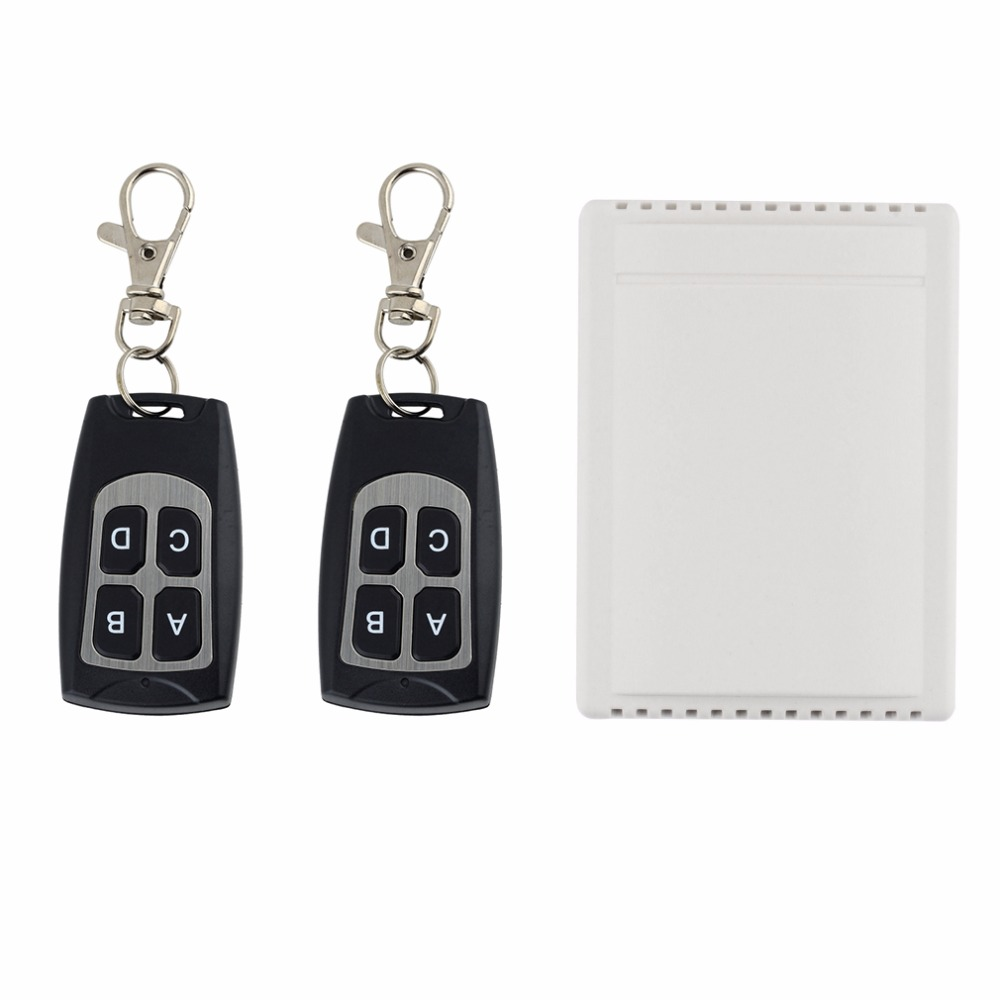 Online Buy Wholesale Car Alarm Transmitter From China Car Alarm - Rc car relay switch