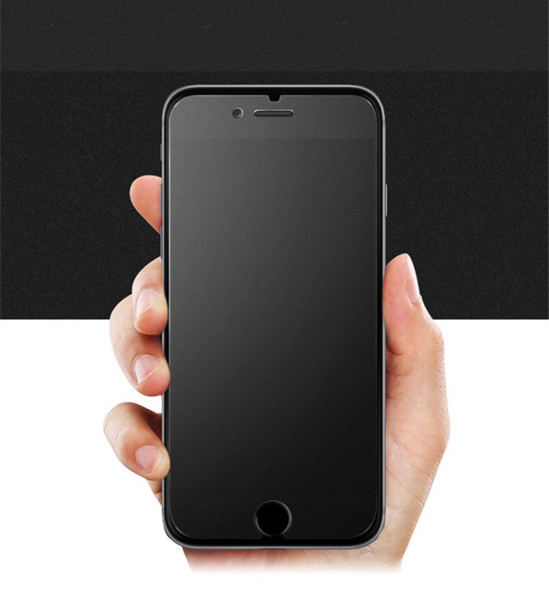Iphone X Matte Screen Protector