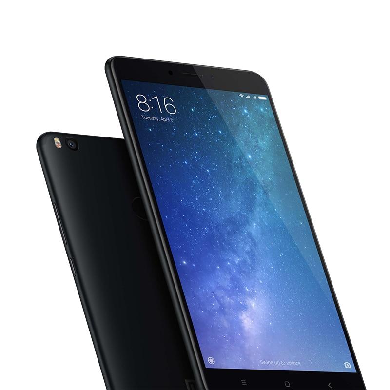 Global Version Xiaomi Mi Max 2 Max2 4GB 64GB Smartphone Snapdragon 625 Octa Core 1
