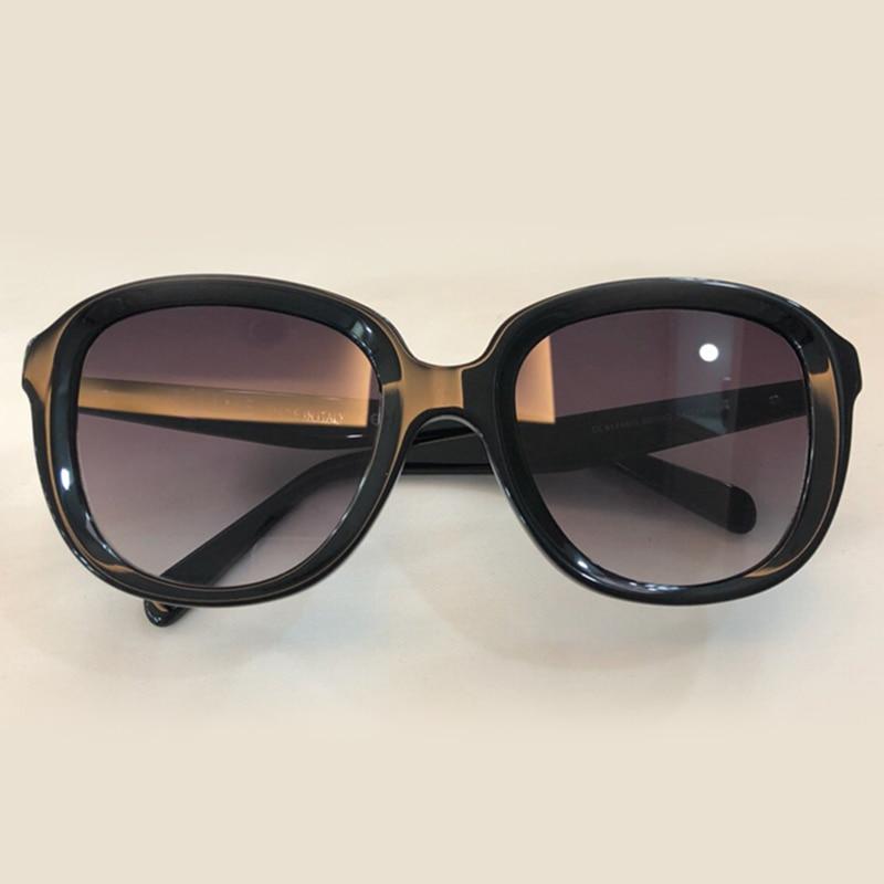 Schattierungen no2 Objektiv Schutz Für Uv400 No1 Designer no4 Acetat no3 Hohe Sonnenbrille Frauen no5 Oculos De Marke Sunglasses Rahmen Qualität Sunglasses Sol Sunglasses Sunglasses Sunglasses Feminino qZtEU