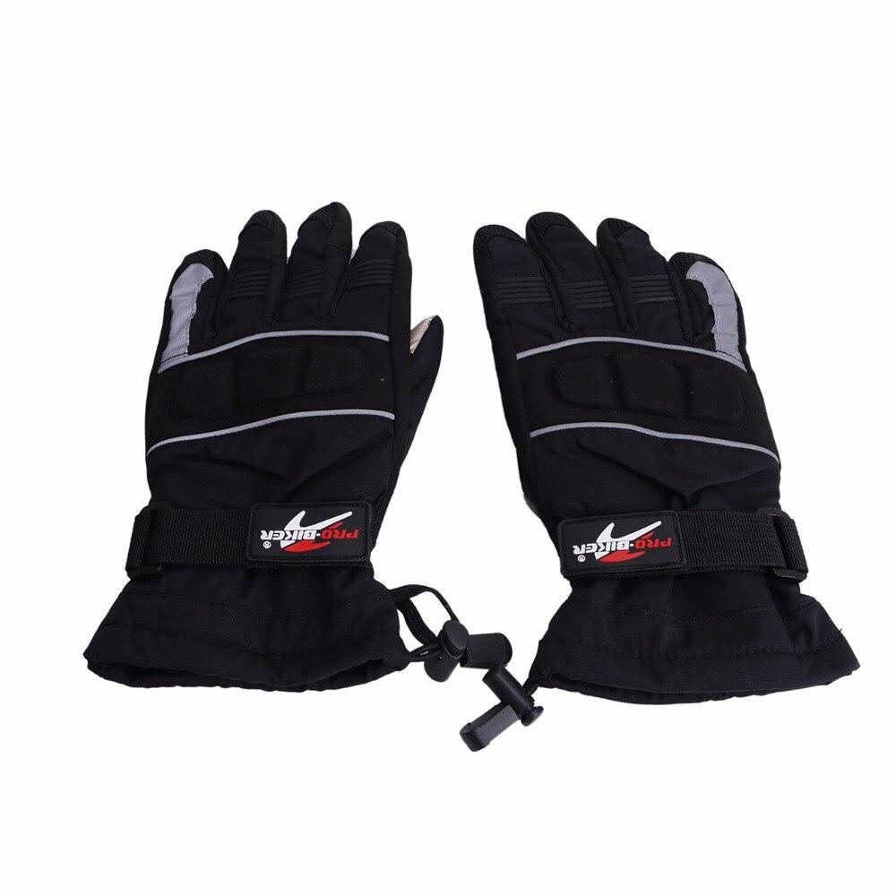 Best motorcycle gloves nz - 3 Colormen Women Skiing Gloves Motorcycle Gloves Touch Screen Winter Warm Waterproof Fabrics Snowboarding Gloves