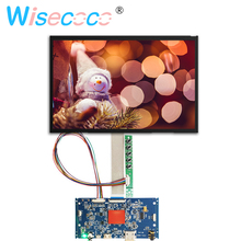 10.1 inch 2K LCD screen panel 2560*1600 with HDMI driver board controller board for DIY project 3d printer new for 13 3 inch lq133t1jw02 2k 2560x1440 ips lcd screen panel 2 hdmi mic usb controller board