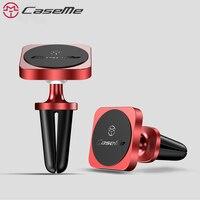 CaseMe Universal Car Holder For IPhone 6 7 8 Plus X Air Vent Mount Magnetic Car