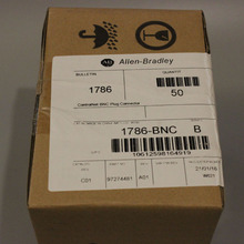 1786-BNC 1786BNC Allen-Bradley,NEW AND ORIGINAL,FACTORY SEALED,HAVE IN STOCK