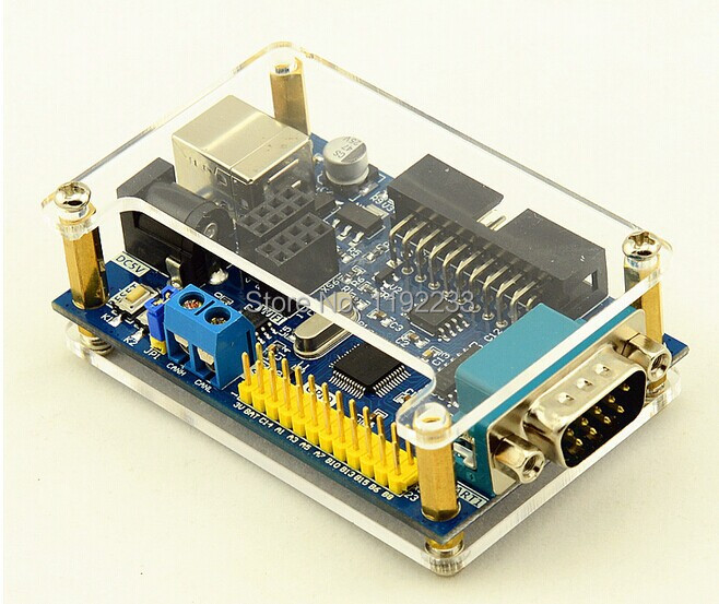 STM32 Development Board Tiny- Can Carry WIFI To Serial Port Module Internet Of Things STM32F103C8T6