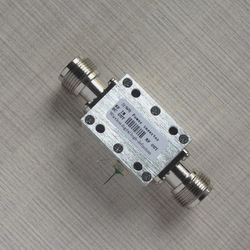 Bias Tees Broadband RF Microwave Coaxial T Bias Device, Antenna Type Power Supply N Type Connector