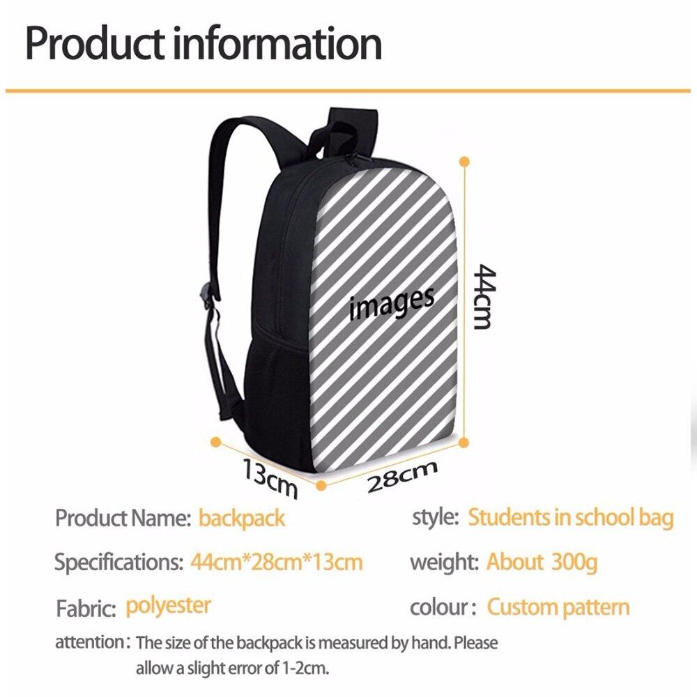 School Bags Original Designer Flamingo Print Kids Girls Teen Backpack 2018  Brand Laptop Mochila Wallets Fashion Korean style. Product details women  bags f4c9d805e7c82