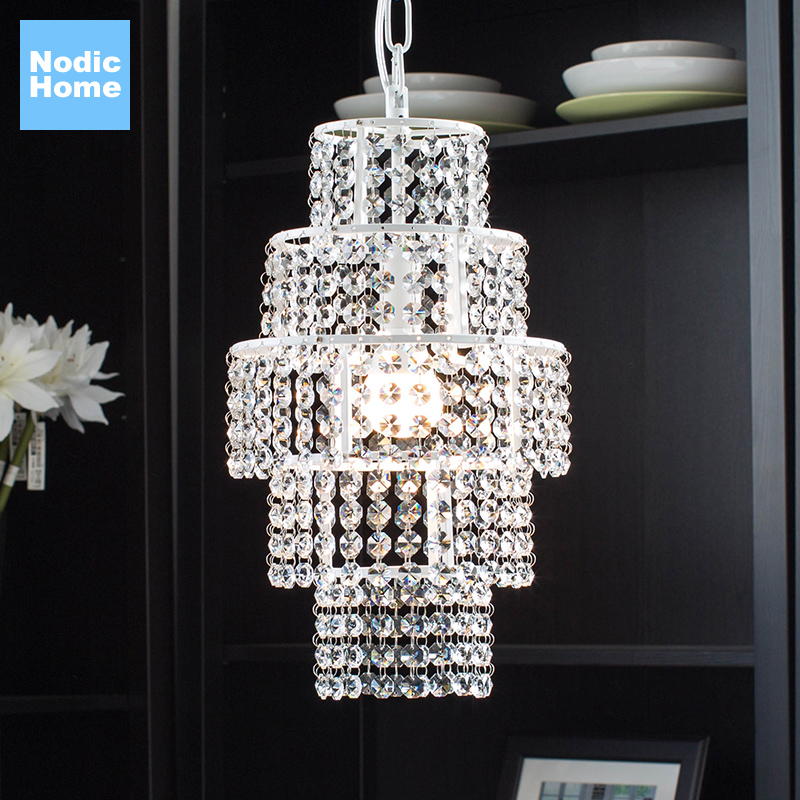 Modern K9 Crystal Chandelier Light Silver White Led Chandelier Dinning Room Crystal Chandelier Living Room Lamp E27 LED Fixture настенная плитка нефрит кензо коричневая 25x40