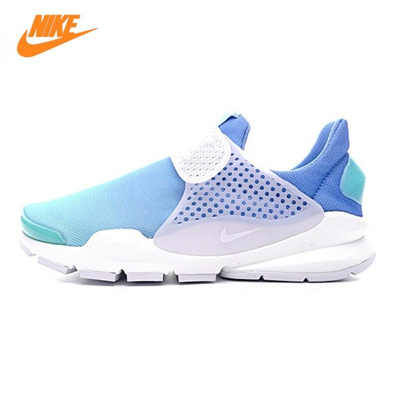 Women's Shoes Nike Best Wmns Sock Light Dart Blue Running Seller Br 68xSwwYf
