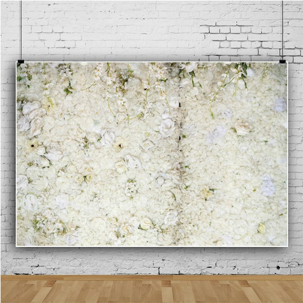 Yeele Blossom Flower Vinyl Poster Props Doll Portrait Scene Photography Background Banner Photographic Backdrop For Photo Studio in Background from Consumer Electronics