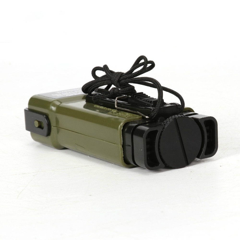 Tactical FMA MS2000 Helmet Functional Life-saving Strobe Light Combat Military CS War Game Outdoor Emergency Tool