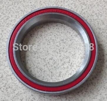 Free shipping 5pcs/lot 1-1/2 1.5 38.1mm MH-P16 TH-070 bicycle headset bearing ( 40x52x7mm, 45/45) repair bearing 1 1 2 1 5 38 1mm bicycle headset bearing mh p16 acb4052 th 070 40x52x7mm 45 45 repair bearing