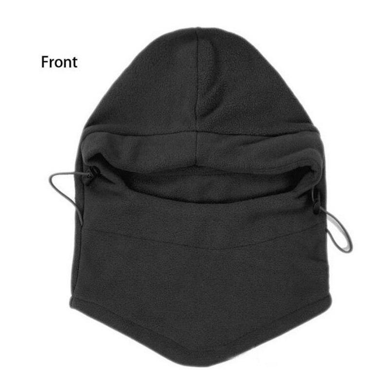 כובע תרמי חסין VEQKING 5