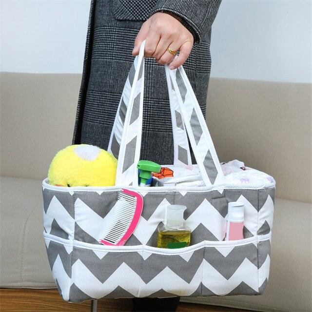 GL Fashion Mummy Maternity Diaper Bag foldable