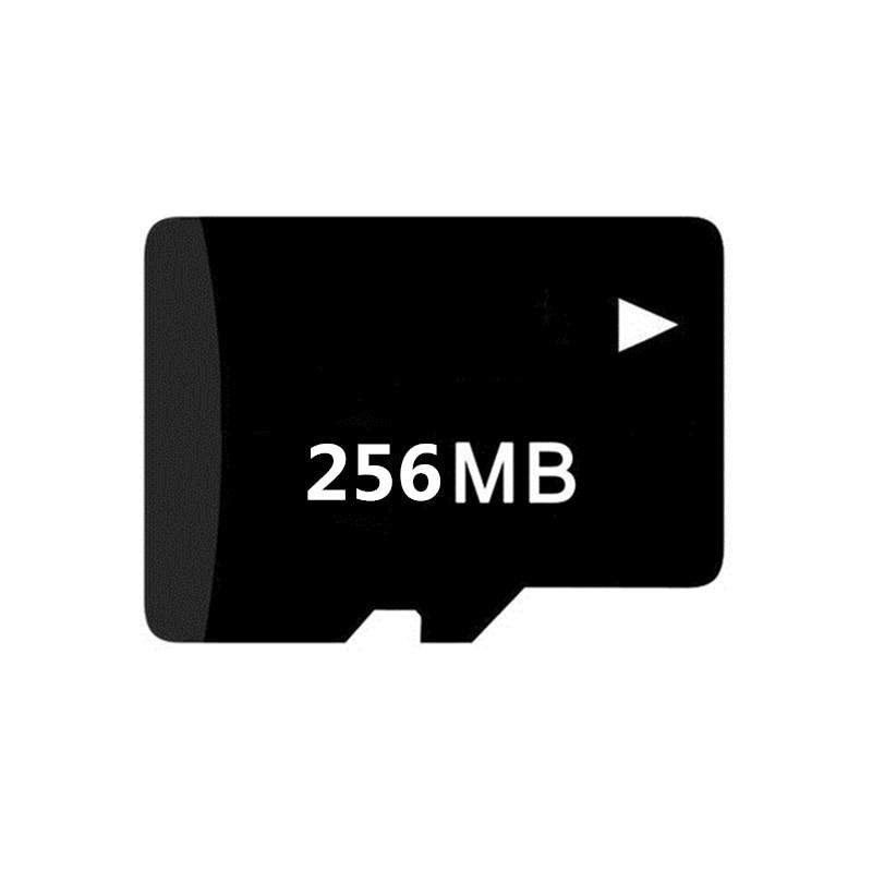 Big Promotion!!! 2019 Wholesale 10PCS A Lot 64MB 128MB 256MB 512MB 1GB 2GB TF Card Micro Card TF Memory Card TransFlash Card